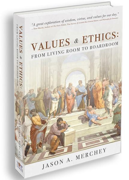 Books of wisdom: Values & Ethics