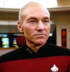 wisdom: Picard's Specialty?
