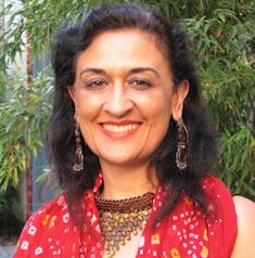 Ambika Talwar